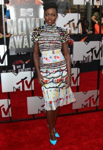 La alfombra roja de los MTV Movie Awards (parte II)